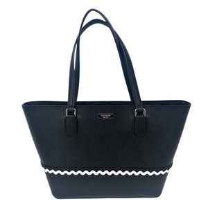 ♠️Kate Spade Laurel Way Ric Rac Small Dally Tote